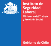 Logo Instituto de Seguridad Laboral