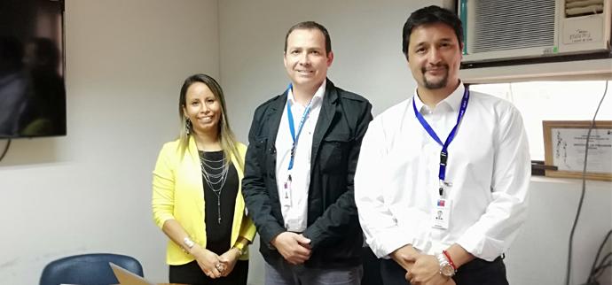 Unidad de Fidelización con Jefe IPS